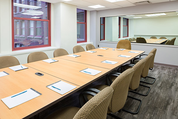 Grand Central Conference Room