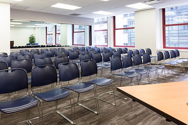 Landmark Suite Conference